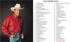 """Be a part of modern Country music history. Join the """"Sixty For Sixty"""" movement! As George Strait embarks on his final U.S. tour, The Cowboy Rides Away Tour, invite fellow artists and fans to help celebrate alongside King George as he approaches his 60th #1 single – before his 61st birthday on May 18th. """"Give It All We Got Tonight,"""" George's current single, is Top 20 and climbing and is poised to be the 60th #1 single of his career."""