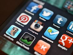 Instagram for Social Media Marketing - Social Media Optimization - SEO impression
