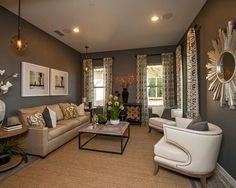 Superior Beautiful Formal Living Room