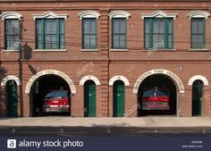 Download this stock image: Charleston Fire Department Charleston South Carolina - ADHE58 from Alamy's library of millions of high resolution stock photos, illustrations and vectors.