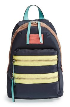 7a9644fcc2a MARC BY MARC JACOBS  Mini Domo Arigato Packrat  Backpack available at   Nordstrom Chic