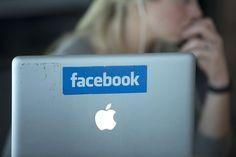 Facebook Losing Friends to Snapchat in the U.K.