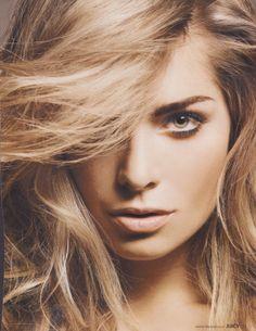 Taťána Kuchařová - Miss Czechia and Miss World Angel And Devil, Miss World, Hair Makeup, Hair Beauty, Glamour, Celebrities, My Style, Face, Sexy