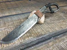 Knife Making Tools, Hand Forged Knife, Butter Knife, Knife Sharpening, Rustic Kitchen, Blacksmithing, Making Ideas, Metal Working, Vikings
