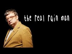 Savant syndrome and kim peek