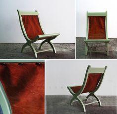 Muebles Fantasma es un colectivo que surgió en 2013 con una idea clara: reutilizar y reintegrar muebles usados y antiguos a la época actual.