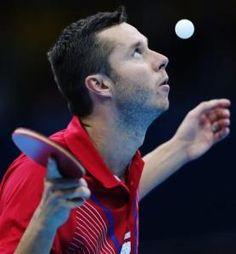 Improve Your Table Tennis Serve (Part 6 of 13) #tabletennis #newportbeach #pingpong #lovetabletennis #sport