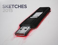"""Check out new work on my @Behance portfolio: """"Sketches 2015"""" http://be.net/gallery/36602285/Sketches-2015"""