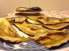 Melanzane croccanti al forno (ricetta contorno)
