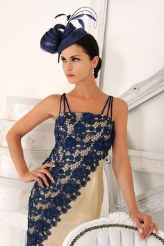 photo of ladies formal daywear design by Dress Code by Veromia