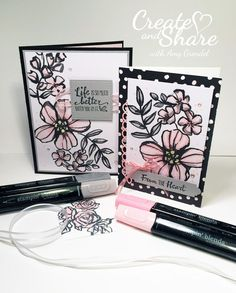 Welcome to the 2018 Kre8tors Blog Hop! I'm so excited to be part of this fun colla boration with Stampin' Up! demonstrators from around...