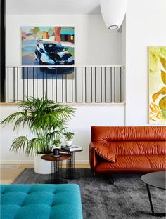 Laid back mid century - desire to inspire - desiretoinspire.net