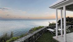 Cambridge Beaches Resort & Spa  Sandys, Bermuda