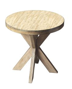 Accent Table | Butler Specialty Company | Home Gallery Stores