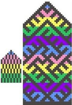 Узоры для варежек спицами Knitted Mittens Pattern, Knit Mittens, Mitten Gloves, Knitting Socks, Hand Knitting, Knitting Blogs, Knitting Charts, Knitting Stitches, Knitting Patterns