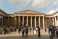 Lontoon ilmaiset nähtävyydet ja museot