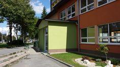Bardejov Spojená škola Juraja Henischa, Slovenská 5, Bardejov
