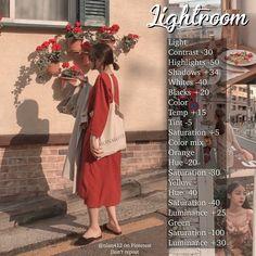 Photography Filters, Vsco Photography, Photography Editing, Good Photo Editing Apps, Photo Editing Vsco, Lightroom Gratis, Lightroom Presets, Aesthetic Filter, Lightroom Tutorial