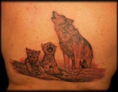 Photo Realism Tattoo by Shane O'Neill