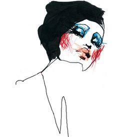 Stina Persson - love all of her work.