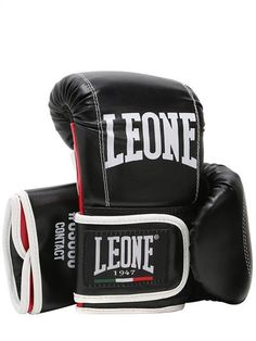 LEONE 1947 CONTACT BAG BOXING GLOVES. #leone1947 #sports accessories