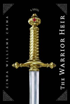 Booksplosion Read-Along for the month - July - #6 (http://jbbreads.blogspot.com/2014/08/the-heir-chronicles-01-warrior-heir-by.html)