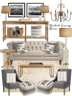Room Inspiration Ideas: Create Your Dream Space