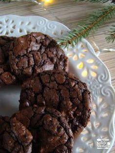 Po przepis na pyszne ciastka brownie zapraszamy na stronę ;)