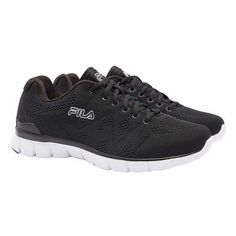 Fila Men's Athletic Shoe *Fast Shipping* #Fila #AthleticSneakers