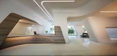 zaha hadid interior designs에 대한 이미지 검색결과