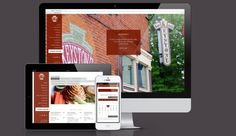 The new responsive website has launched for Keystone Bar & Grill! Here's a behind the scenes look at the strategy that went into their new website.