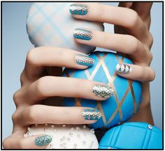 for those who lovee blue!