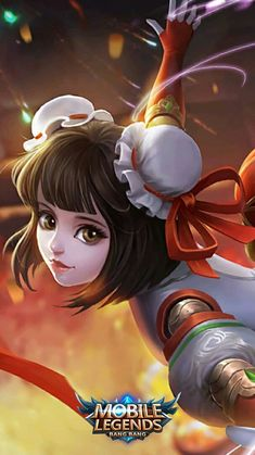 155 Best Mobile Legend Images Mobile Legends Mobile