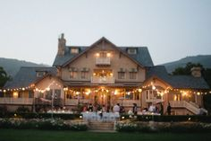 HeartStone Ranch, Carpinteria, California - Event and Wedding Locations - Santa Barbara Venues