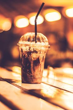 Dirty Coffee by Fade2Black Fotografy on 500px