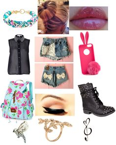 """""""3"""" by llamalove-1 ❤ liked on Polyvore"""