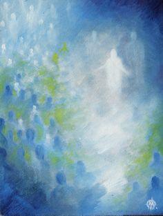 Sermon on the Mount (oil painting)