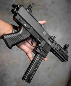 Gun Gramer — KH9 Pistol  @metalhead_1