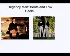 A TBB Fashion lecture about the early 19th century and the dandy. Also available in Dutch.