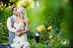white rabbit photo boutique disneyland hotel wedding rose court garden-27