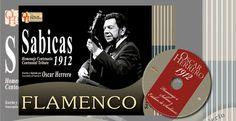 SABICAS Homenaje Centenario 1912 http://www.oscarherreroediciones.es/ Fundación Guitarra Flamenca. www.fundacionguitarraflamenca.com