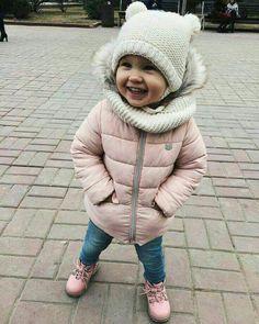 Gorro de nena