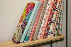 #Telas de #diseñadores #importadas #fabrics #patchwork