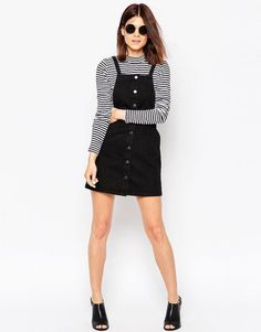 Channel your inner Alexa Chung in this LBD.