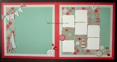 Sparkle & Shine paper pack and Complements Dimensional Elements along with the Ruby Mini-Medley assortment. #ctmh #holidayguide http://vickip.ctmh.com/Default.aspx