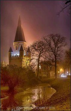 Zutphen, The Netherlands.