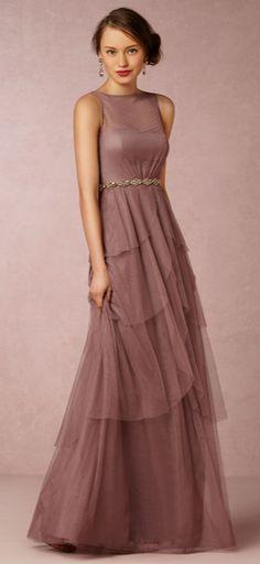 Serenity by Donna Morgan Hyacinth Dress