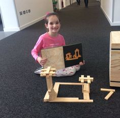 """""""We've had lots of impressive design and construction projects with this week. Pupils have been showing great focus and creativity! Bath Caddy, Schools, Creativity, Construction, Twitter, Projects, Design, Building, Log Projects"""