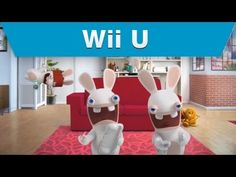 Rabbids Land Wii U Review – A Old Party Classic – Next Level Gamerz