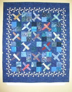 Baby Boy Quilt Patterns, Baby Boy Quilts, Quilt Patterns Free, Crochet Patterns, Children's Quilts, Patchwork Quilting, Applique Quilts, Quilting Ideas, Quilting Projects